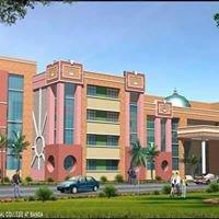 Rajkiya Ayurvedic College & hospital. Atarra banda