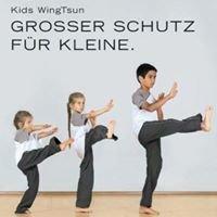 Kids Wing Tsun Salzburg