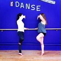 Le Studio Déca-Danse