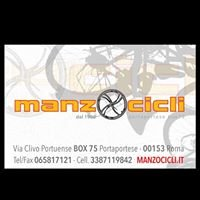 Manzo Cicli