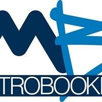 Metro Booking