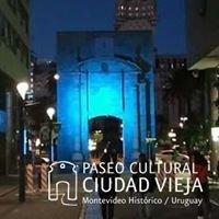 PCCV / Paseo Cultural de Ciudad Vieja