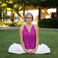 Candice Carroll Yoga & Wellness Consulting