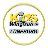 Kids WingTsun - Sicherheit für Kinder in Lüneburg