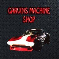 Garvin's Machine Shop
