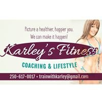 Karley's Fitness & Life Style Coaching