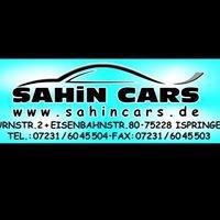Sahin Cars