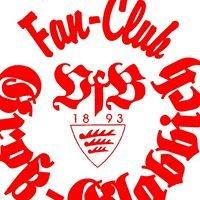 """VfB Fanclub """"Groß- Glabbich"""" e.V."""