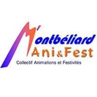 Collectif Montbéliard Animations