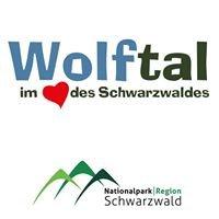 Wolftal - im Herzen des Schwarzwaldes