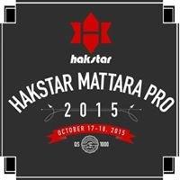 Hakstar Mattara Pro