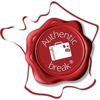 Authentic Break