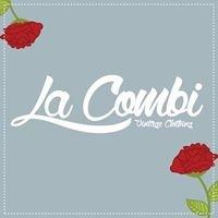 La Combi Vintage Clothing