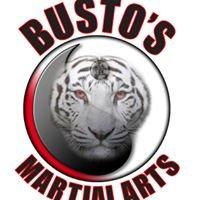 Busto's Martial Arts