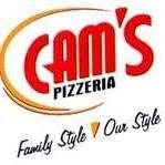 Cam's Pizzeria  Dewitt