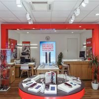 Vodafone Shop Bitterfeld