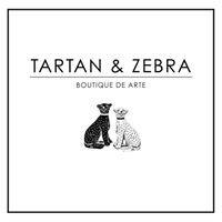 Tartan and Zebra
