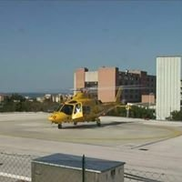 Elisoccorso 118 - Base HEMS Ancona