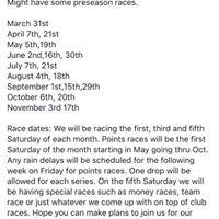 Little Dixie Speedway
