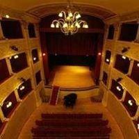 Teatro Degli Animosi Marradi