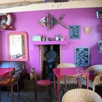 Le Café Pesked