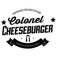 Colonel Cheeseburger