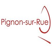 Pignon-sur-Rue