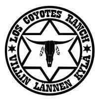 Los Coyotes Ranch