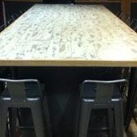 The Table Cambridge