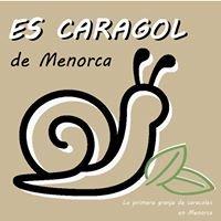 Es Caragol de Menorca