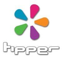 Tipper - 3D Visual Effects