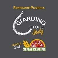 Giardino Arona - Ristorante Pizzeria