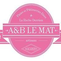Boulangerie A&B Le Mat