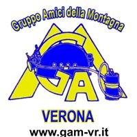 Gruppo speleologico GAM - Verona