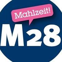 M28 Mahlzeit