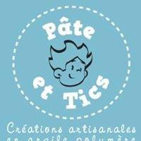 Pâte et Tics