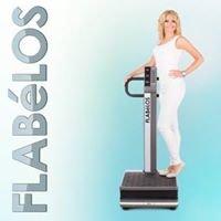 FLABéLOS testvibrációs edzőgép