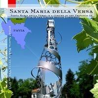 Spotted Santa Maria della Versa