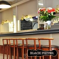 Black Pepper  bar brasserie place du théâtre Arras