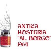 Al Borgo (la Palesella vecchia)
