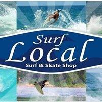 Surf Local Skate  Shop Artigos Esportivos me
