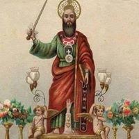 Festa San Paolo Apostolo Patrono di Palazzolo Acreide (SR)