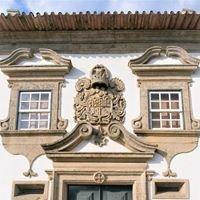 SOLAR DAS ARCAS - ARCAS MANOR HOUSE