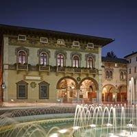 Rovereto Città della Cultura e della Pace