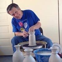 Walt Glass Pottery