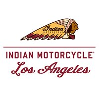 Indian Motorcycle Los Angeles