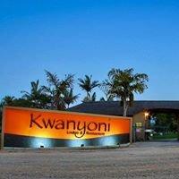 Kwanyoni Lodge
