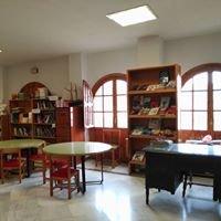 Biblioteca, Cultura y Deporte en Alpujarra de la Sierra