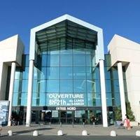 Centre commercial Bonne Source