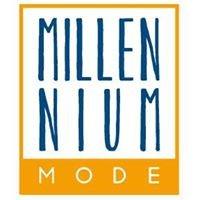 Millennium Mode   di Aronica Sofia